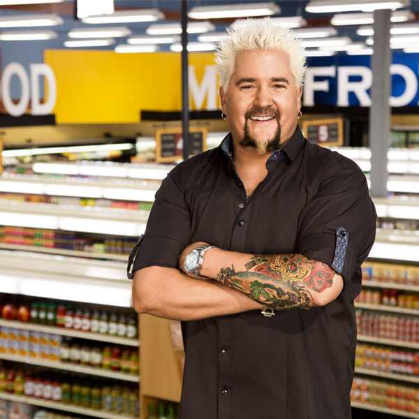 Guy Fieri, Guy's Grocery Games