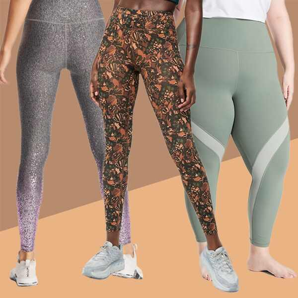 EComm: The Best Leggings That Aren't Black