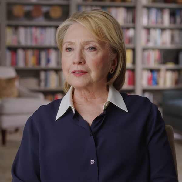 Hillary Clinton, Hulu documentary