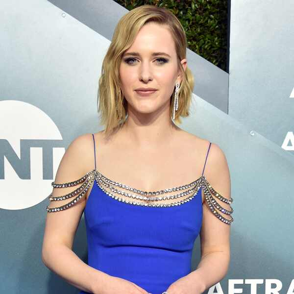Rachel Brosnahan, 2020 Screen Actors Guild Awards, SAG Awards, Red Carpet Fashions