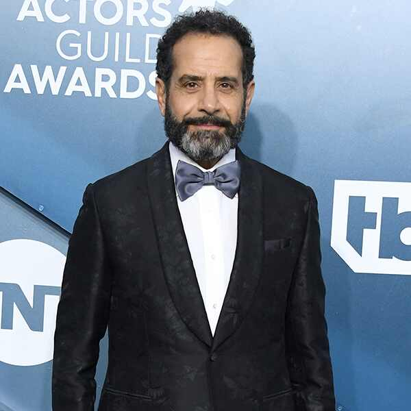 Tony Shalhoub, 2020 Screen Actors Guild Awards, SAG Awards