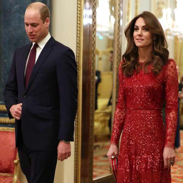 Prince William, Duke of Cambridge, Kate Middleton, Duchess of Cambridge