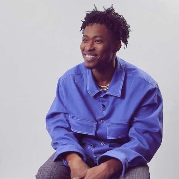 Lucky Daye, Grammys Confidential