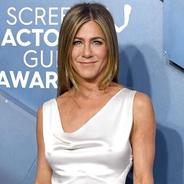 Jennifer Aniston, 2020 Screen Actors Guild Awards, SAG Awards