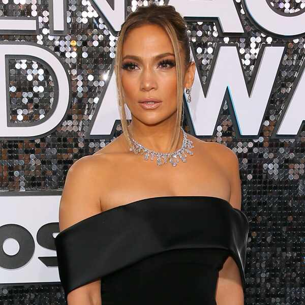 Jennifer Lopez, 2020 Screen Actors Guild Awards, SAG Awards