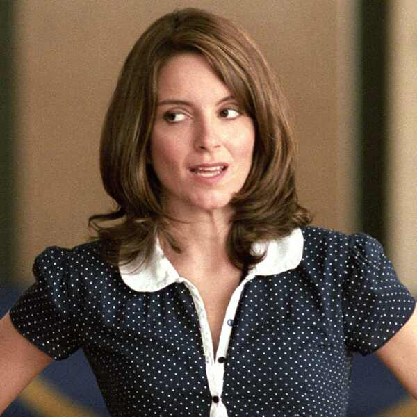 Mean Girls, Tina Fey