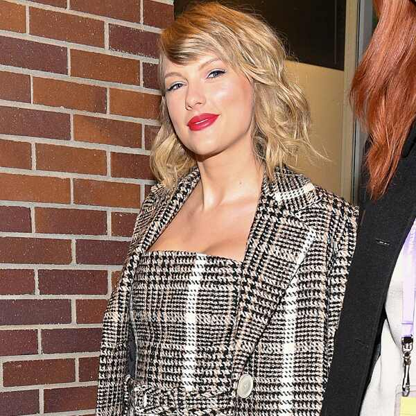 Taylor Swift, Sundance celebrity sightings