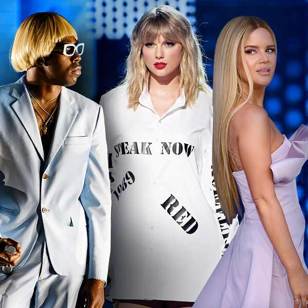 Grammy Snubs, Tyler the Creator, Taylor Swift, Maren Morris