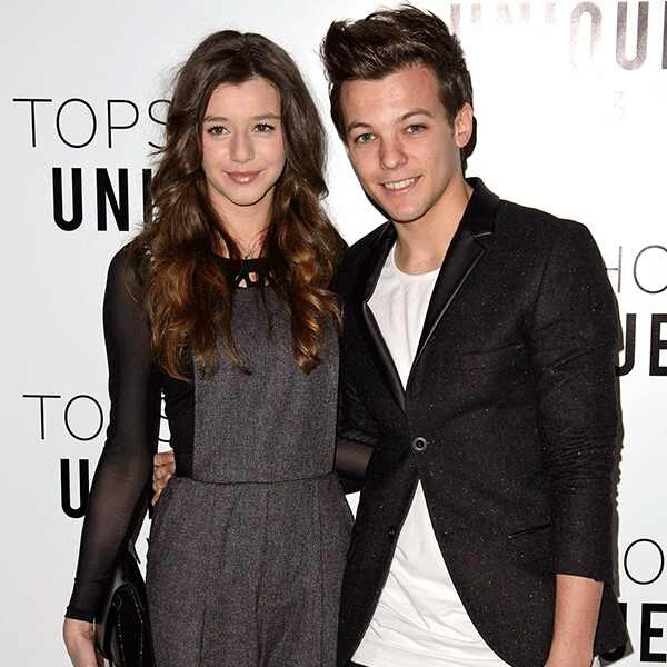 Eleanor Calder, Louis Tomlinson