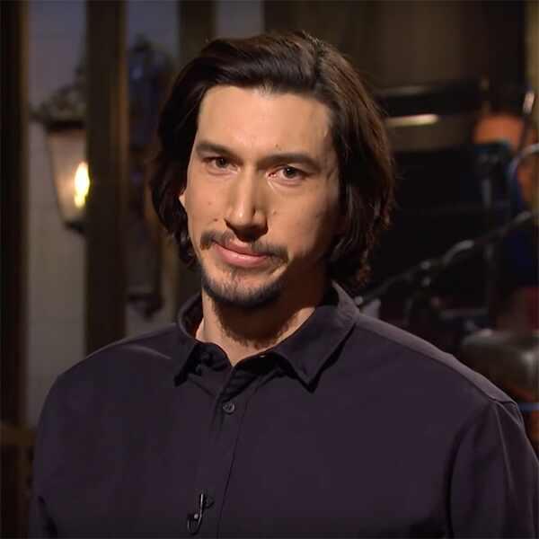 Adam Driver, SNL