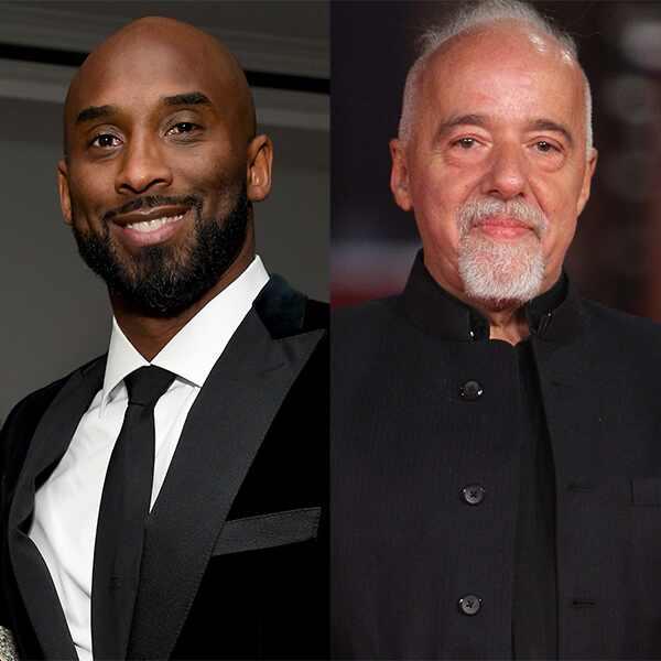 Kobe Bryant, Paulo Coelho