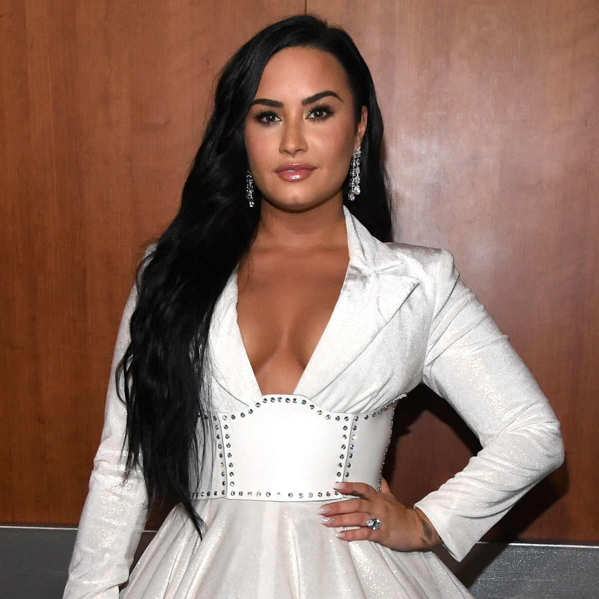 Demi Lovato, 62nd Annual GRAMMY Awards