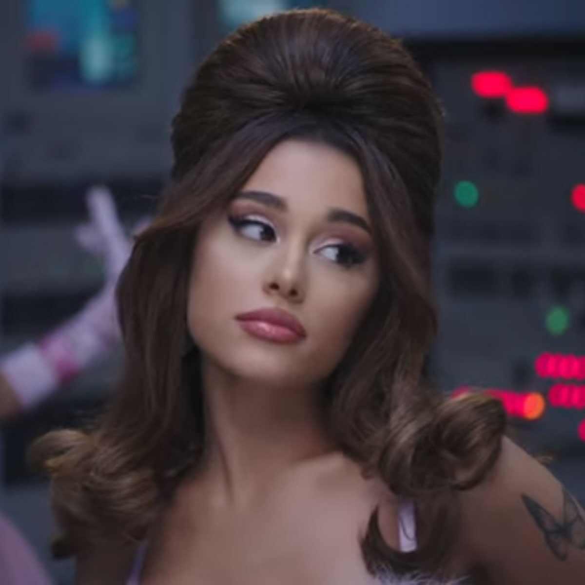 Ariana Grande, Music Video