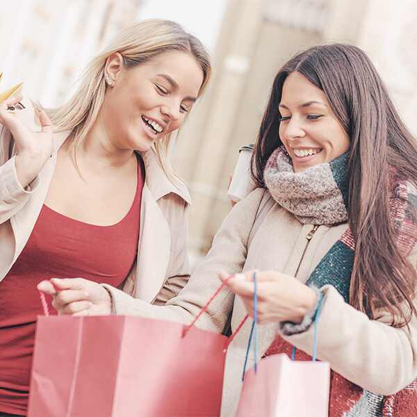 E-Comm: Shopping, Sales