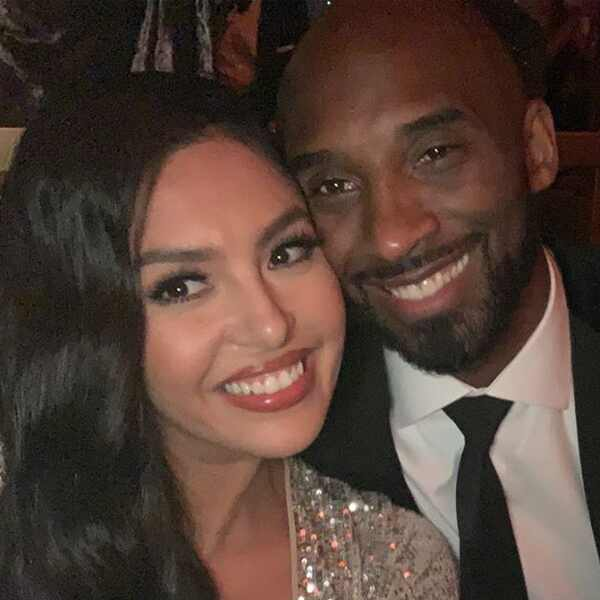 Vanessa Bryant, Kobe Bryant, Instagram 2019