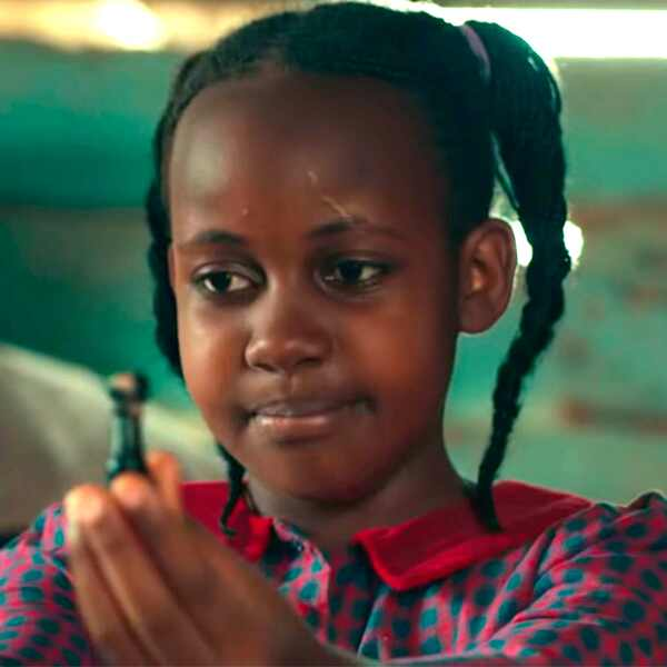 Queen of Katwe, Nikita Pearl Waligwa