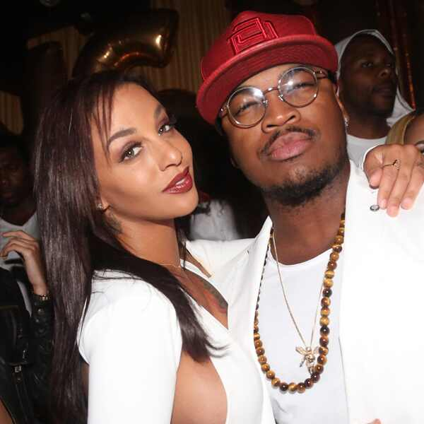 Crystal Smith, Ne-Yo