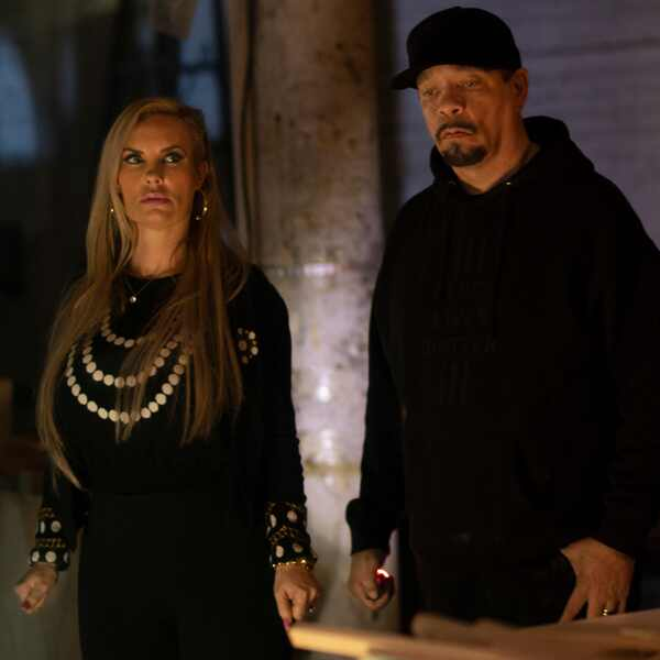 Ice T, Celebrity Ghost Stories