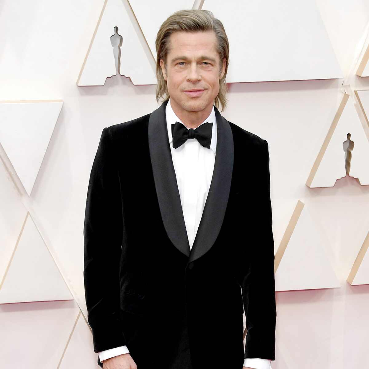 Brad Pitt, 2020 Oscars