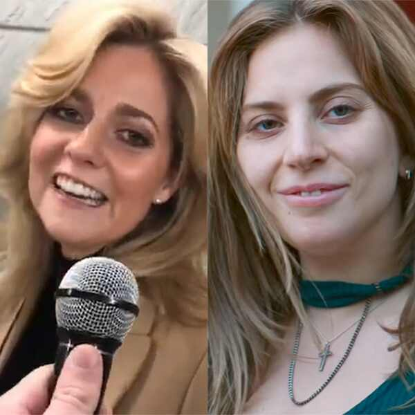 Charlotte Awbery, Lady Gaga, A Star Is Born