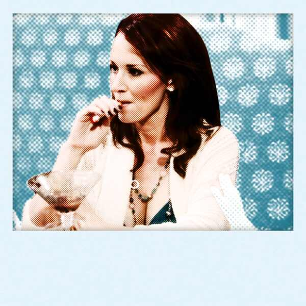 Housewives History, Iconic Real Housewives Moments, Allison Dubois