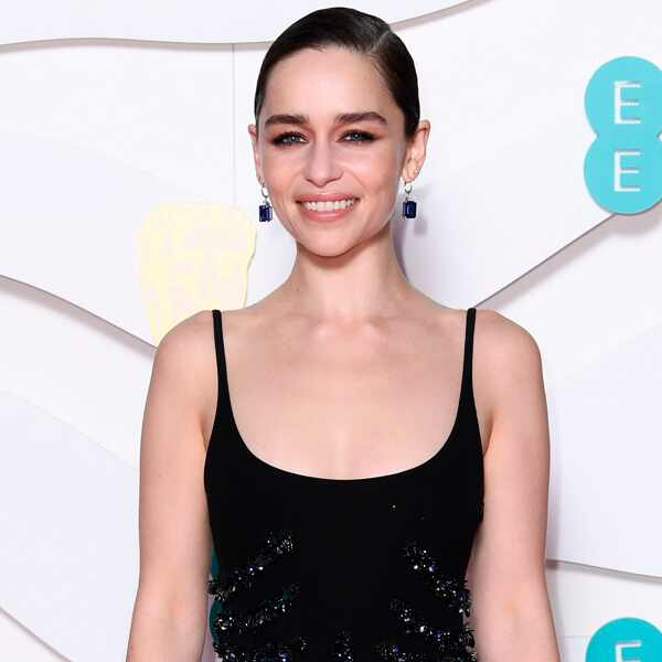 Emilia Clarke, BAFTA Awards