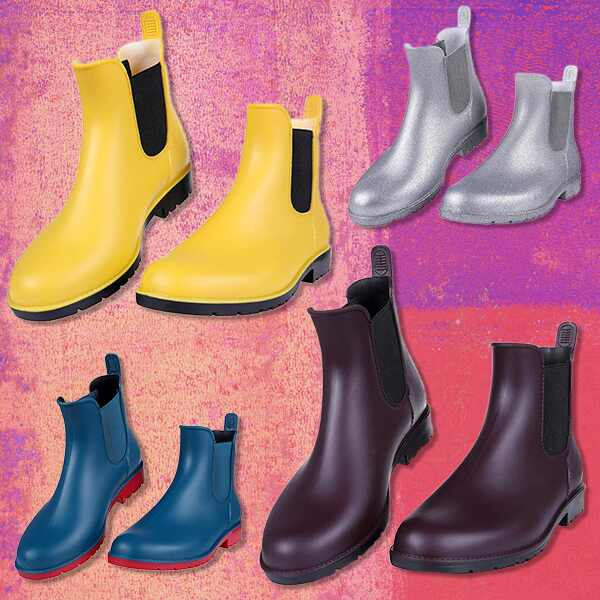 Ecomm: Amazon top-selling rain boots
