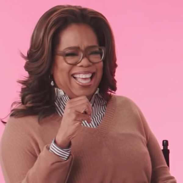 Oprah Winfrey, Gayle King, Ashley Graham
