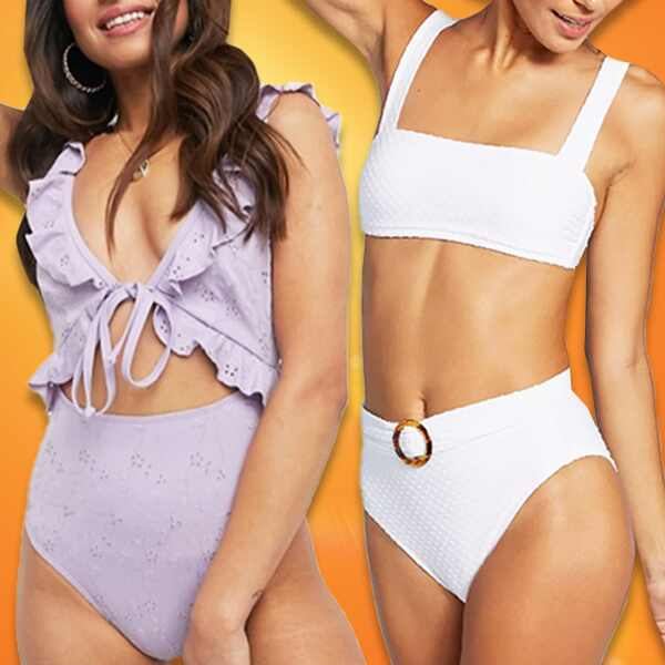 Ecomm: Stylish Swimsuits Under $100