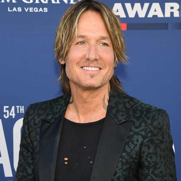 Keith Urban, 2019 Academy of Country Music Awards, 2019 ACM Awards