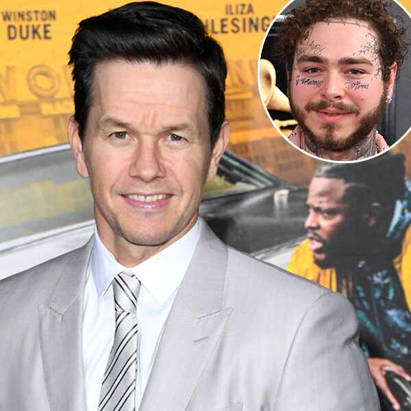 Mark Wahlberg, Post Malone