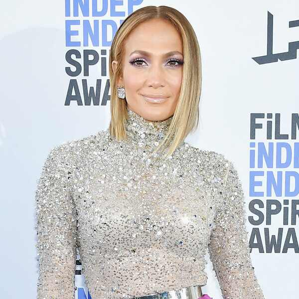 Jennifer Lopez, 2020 Film Independent Spirit Awards
