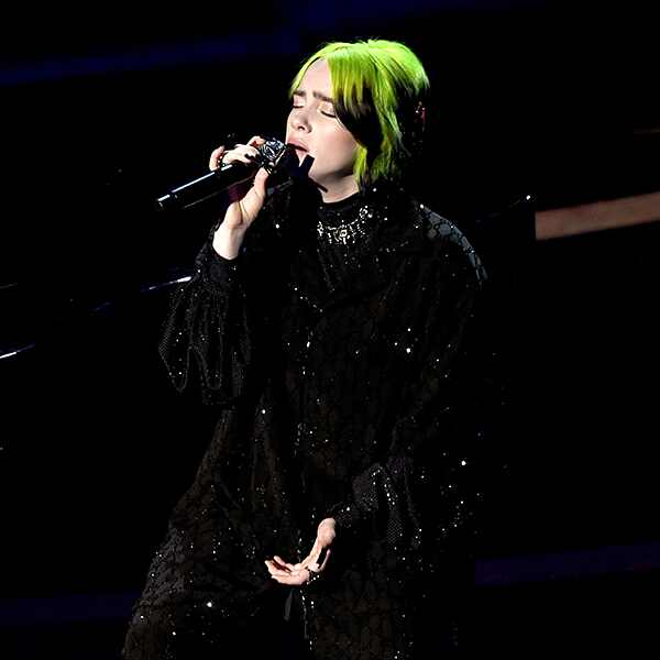 Billie Eilish, 2020 Oscars, Academy Awards