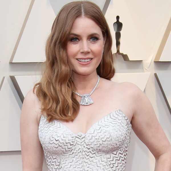 Amy Adams, 2019 Oscars