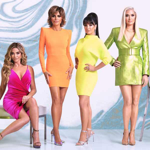 Real Housewives of Beverly Hills Season 10 Cast