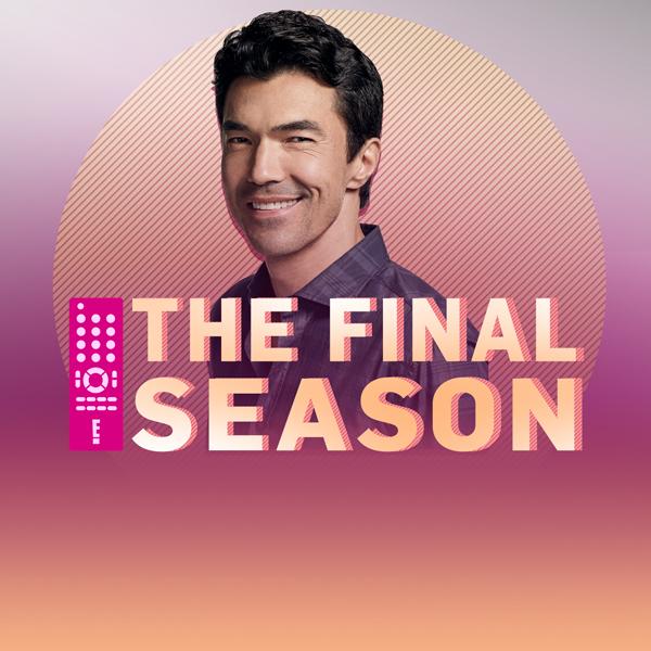 The Final Season, Hawaii Five-0, Ian Anthony Dale