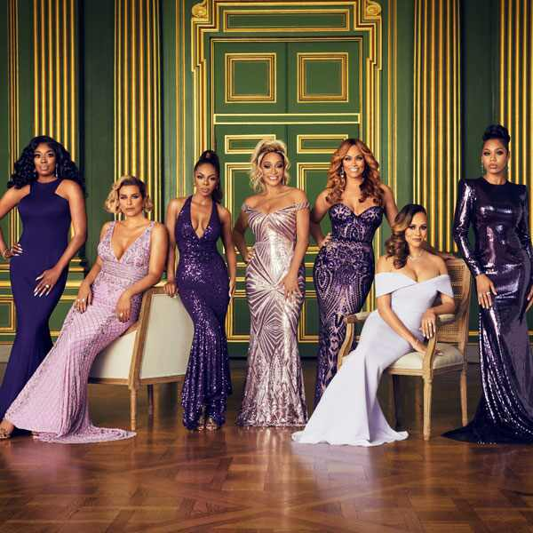 The Real Housewives of Potomac, Season 5, Cast Group Photo
