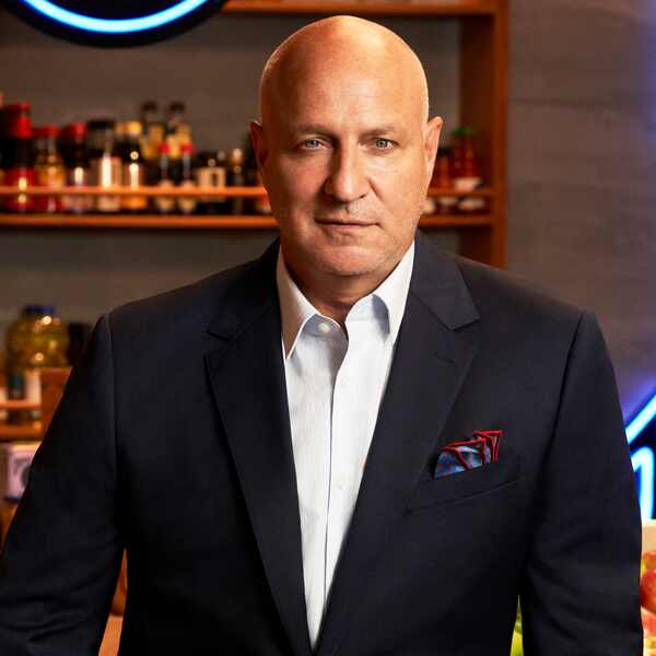 Tom Colicchio, Top Chef, Season 17