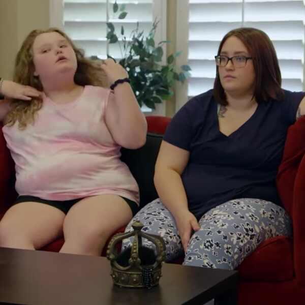 Mama June: Family Crisis