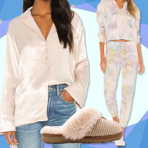 E-comm: Revolve's WFH Must-Haves Are Cozy Chic Perfection