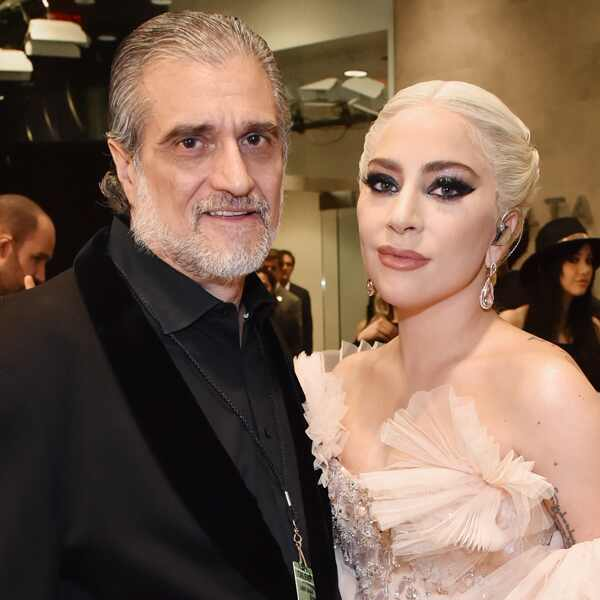 Lady Gaga, Joe Germanotta, Dad, Father