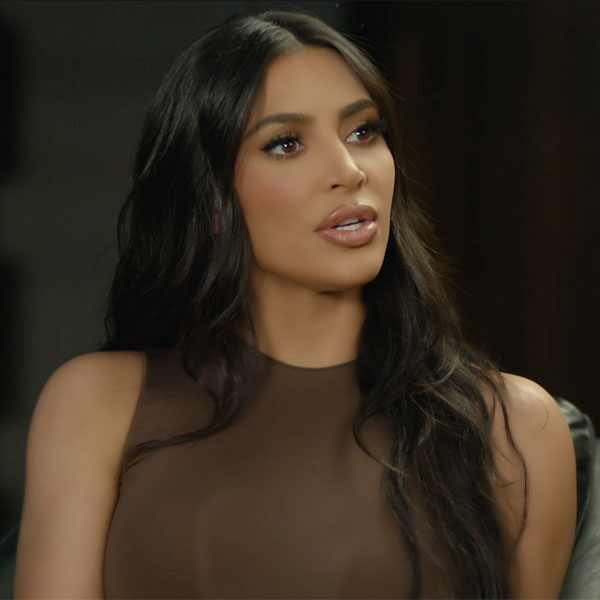 Kim Kardashian, The Justice Project, Oxygen