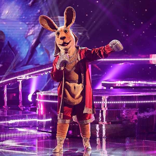 The Masked Singer, Kangaroo