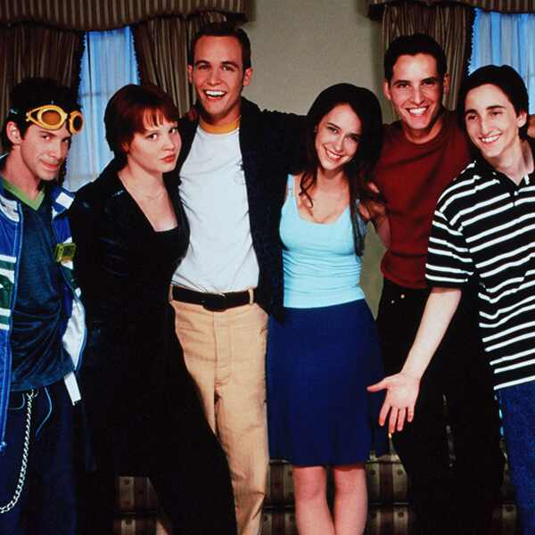 Can't Hardly Wait, Can't Hardly Wait Cast
