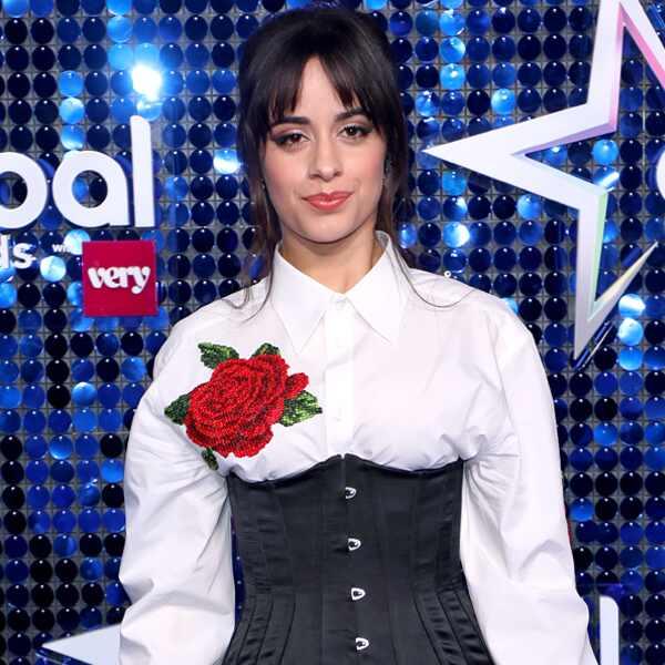 Camila Cabello, WTF widget