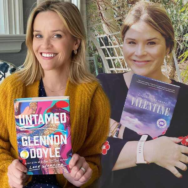 Celebrity Book Club Picks, Collage
