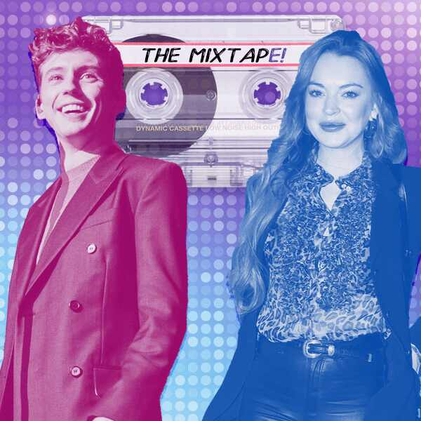 The MixtapE!, Troye Sivan, Lindsay Lohan
