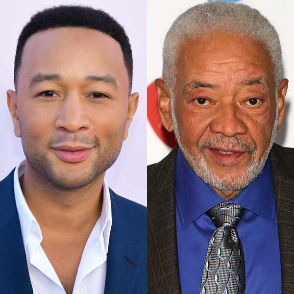 John Legend, Bill Withers