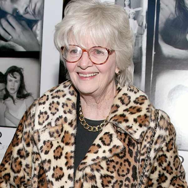 Patricia Bosworth