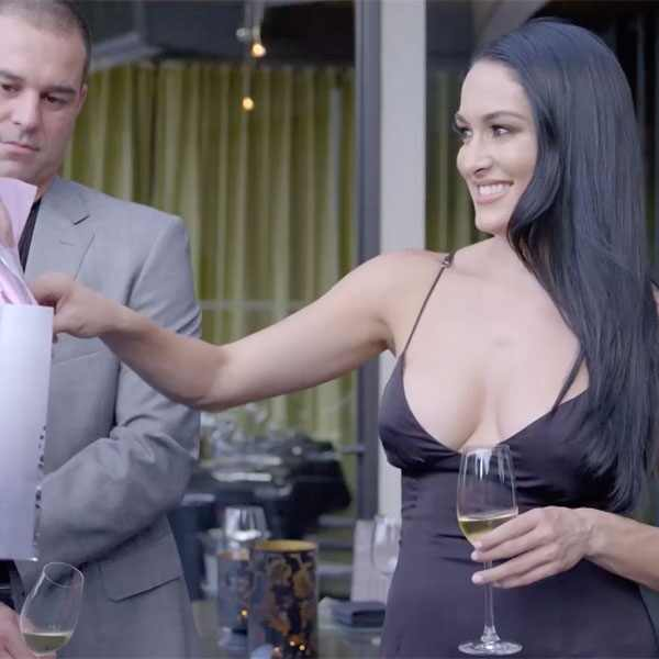 Total Bellas, Bonus Clip, 501, Nikki Bella